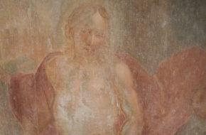 Wielkoformatowy obraz J.J.Knechtela